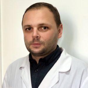 Сериков Олег Александрович