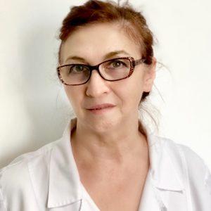 Левашова Людмила Васильевна