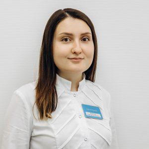 Конькова Маргарита Юрьевна