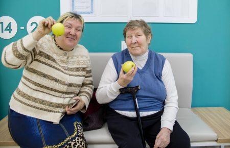 Полимедика победила в федеральном конкурсе по медико-социальному сопровождению людей старше 65 лет