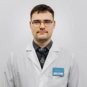 Сафаров Михаил Андреевич